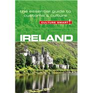 Culture Smart! Ireland by Scotney, John, 9781857338423