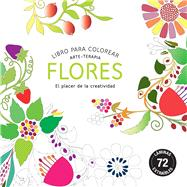 Flores / Flowers by Editorial Alma, 9788415618423