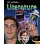 Holt McDougal Literature Student Edition Grade 12 British Literature by Unknown, 9780547618425