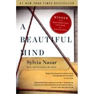 A Beautiful Mind by Nasar, Sylvia, 9781451628425