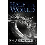 Half the World by Abercrombie, Joe, 9780804178426