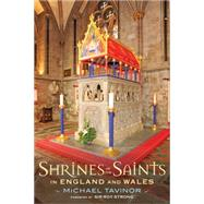 Shrines of the Saints by Tavinor, Michael, 9781848258426