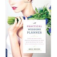 A Practical Wedding Planner by Keene, Meg; Moyle, Eunice, 9780738218427