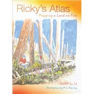 Ricky's Atlas by Li, Judith L.; Herring, M. L., 9780870718427