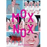 Mox Nox by Cornelia, Joan; Reynolds, Eric, 9781606998427