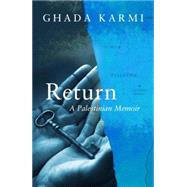 Return by Karmi, Ghada, 9781781688427