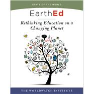 EarthEd by Worldwatch Institute, 9781610918428