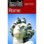 Time Out Rome by Unknown, 9781904978428