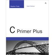 C Primer Plus by Prata, Stephen, 9780321928429