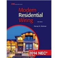 Modern Residential Wiring by Holzman, Harvey N., 9781619608429