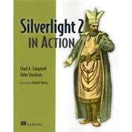 Silverlight 2 in Action by Campbell, Chad A., 9781933988429