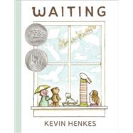 Waiting by Henkes, Kevin, 9780062368430