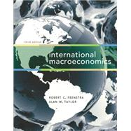 International Macroeconomics by Feenstra, Robert C.; Taylor, Alan M.; Taylor, James, 9781429278430