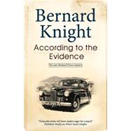According to the Evidence by Knight, Bernard, 9780727898432