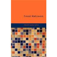 Ernest Maltravers by Lytton, Edward Bulwer, 9781426428432