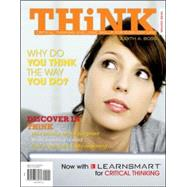 THiNK by Boss, Judith, 9780078038433