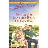 Healing the Lawman's Heart by Herne, Ruth Logan, 9780373818433