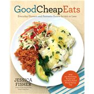 Good Cheap Eats by Fisher, Jessica, 9781558328433