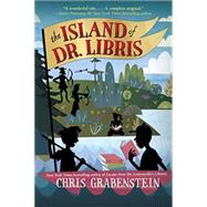 The Island of Dr Libris by Grabenstein, Chris, 9780553538434