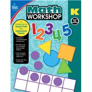 Math Workshop by Stith, Jennifer B., 9781483838434