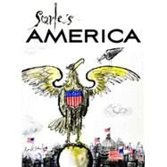 America by Searle, Ronald; Jones, Matt, 9781606998434