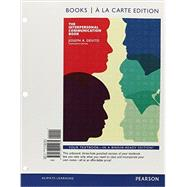 Interpersonal Communication Book, The, Books a la Carte Edition Plus REVEL -- Access Card Package by DeVito, Joseph A., 9780134138435