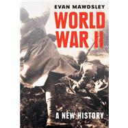 World War II: A New History by Mawdsley, 9780521608435