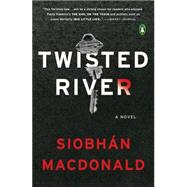Twisted River by Macdonald, Siobhan, 9780143108436