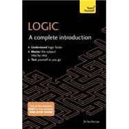 Logic by Lee, Siu-Fan, 9781473608436