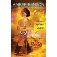 Cat's Claw by Benson, Amber (Author), 9780441018437
