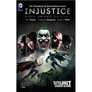 Injustice: Gods Among Us Vol. 1 by TAYLOR, TOMRAAPACK, JHEREMY, 9781401248437