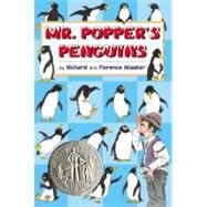 Mr. Popper's Penguins 9780316058438N