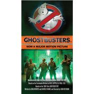 Ghostbusters by Holder, Nancy, 9780765388438