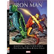 Marvel Masterworks by Lee, Stan; Heck, Don; Colan, Gene, 9780785188438