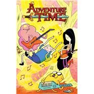 Adventure Time 9 by Hastings, Christopher; Sterling, Zachary; Ward, Pendleton (CRT), 9781608868438