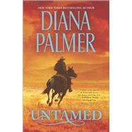 Untamed by Palmer, Diana, 9780373788439
