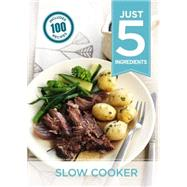 Slow Cooking by Hamlyn, 9780600628439
