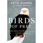 Birds of Prey by Dunne, Pete; Karlson, Kevin T. (CON), 9780544018440