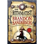 The Rithmatist by Sanderson, Brandon; McSweeney, Ben, 9780765338440