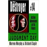 Judgement Day by Murphy, Warren, 9780759248441