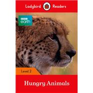 Hungry Animals by Ladybird, 9780241298442