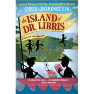 The Island of Dr. Libris by Grabenstein, Chris, 9780385388443