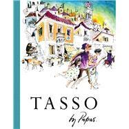 Tasso by Papas, 9780993488443