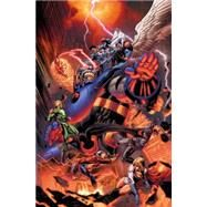 Earth 2 World's End Vol. 2 by WILSON, DANIELBENNETT, MARGUERITTE, 9781401258443