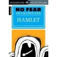 Hamlet (No Fear Shakespeare) by Unknown, 9781586638443