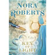 Key of Light by Roberts, Nora, 9780425278444