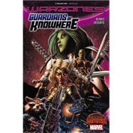 Guardians of Knowhere by Bendis, Brian Michael; Deodato, Mike, 9780785198444