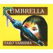 Umbrella by Yashima, Taro, 9780812438444