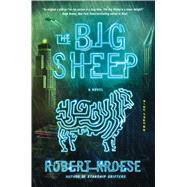The Big Sheep by Kroese, Robert, 9781250088444