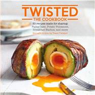 Twisted by Team Twisted, 9781849758444